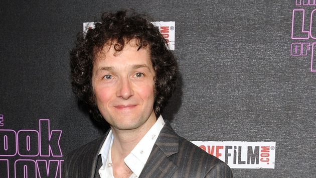 Chris Addison will star in the Doctor Who two-part finale