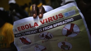 Ebola has killed 1,229 people so far this year in west Africa