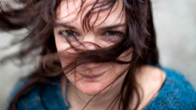 Aoife Duffin (Moone Boy) in A Girl is a Half-formed Thing at this year's Dublin Theatre Festival
