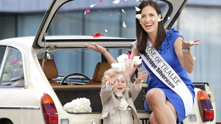 Win! Rose of Tralee-inspired dinner for two with Maldron Hotels