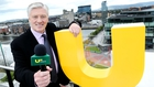UTV in talks to sell TV assets - it is not known if they include UTV Ireland. Pictured is UTV presenter Pat Kenny