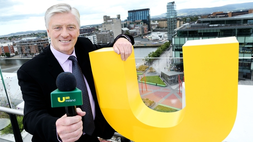 UTV Ireland is expected to incur a loss of £2-3m in its first year but become profitable in the second half of 2015
