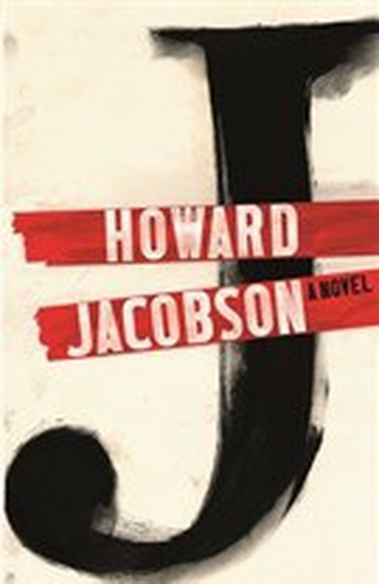 Book: J by Howard Jacobson