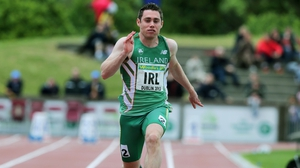 Jason Smyth: 'My expectation is still to go there and win gold'