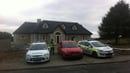 Andy Connors was shot at a house in Boherboy in Saggart, Co Dublin