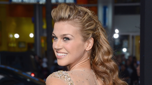 Palicki - Will guest star as super spy Bobbi Morse