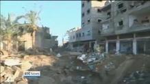 Seven die in Israeli air strikes