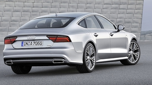 Ultra Audi