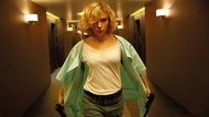 Scarlett Johansson as Lucy