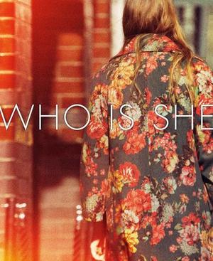 Karen Millen's new mystery campaign star!