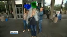 Ice Bucket Challenge generates funds for the IMNDA