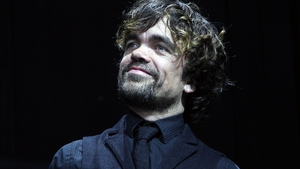 Dinklage - Set to play a mathematician who becomes McGee's right hand man