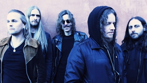"""The record is described by Opeth's label Roadrunner as one """"that expands Opeth's sonic palette beyond all measure while still retaining that mercurial essence that first made them such a unique proposition"""""""
