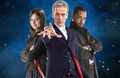 Dr Who - 8th Series Begins this Saturday