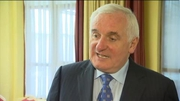 RTÉ News: Bertie Ahern says Albert Reynolds had a great personality