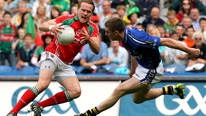 Marty Morrissey looks ahead to the clash of Mayo and Kerry