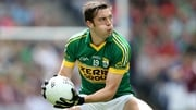 David Moran starts for Kerry against Mayo