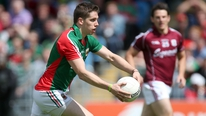 Mayo defender Lee Keegan on the necessity that Mayo need to perform for the full 70 minutes against Kerry