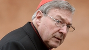 George Pell was handpicked by Pope Francis to be head of a new Vatican finance ministry