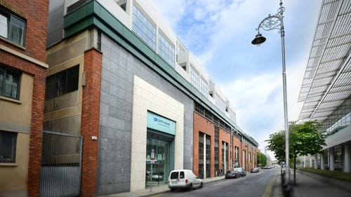 Hibernia REIT pays 37.8m for The Forum office block in Dublin's IFSC