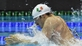 Murphy misses out on 50m breaststroke final