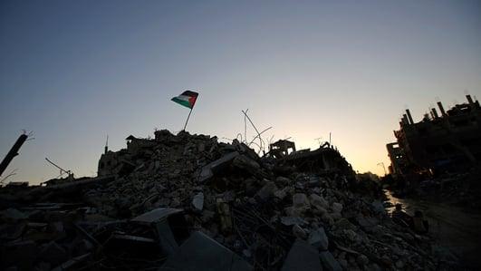 Hamas executions after ceasefire