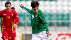 Jack Grealish will line out for the Ireland Under-21s according to his father