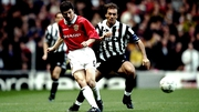 Denis Irwin won seven Premier Leagues, three FA Cups and the Champions League during his time at Old Trafford