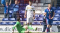 Celtic sunk by Inverness