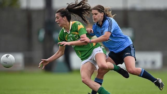 Galway and Dublin ladies set for semi-final clash