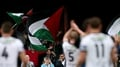 Dundalk fined over 'inappropriate' flags
