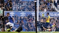 Coleman scores but Toffees blow two-goal lead