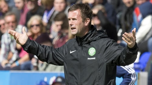 Ronny Deila: 'I learned a lot about the players that came in but maybe there were too many new players'