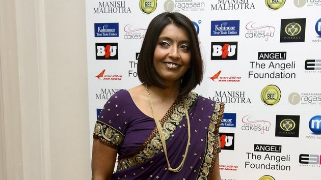 Sunetra Sarker is confirmed for Strictly Come Dancing