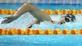 Ledecky breaks 1500m world record