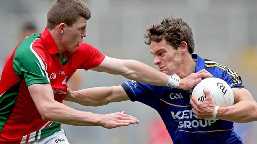 Anger simmers over Mayo-Kerry replay