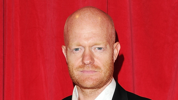 Jake Wood is heading for the Strictly dance-floor