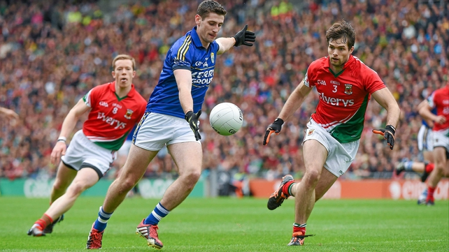 Kerry and Mayo must do it all over again