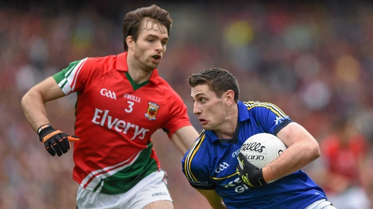 Mayo v Kerry replay