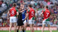 Mayo's Keegan cleared to play in semi-final