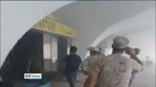 Libyan parliament condemns Islamist militias