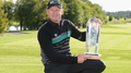 Donaldson books Ryder Cup place with Czech win