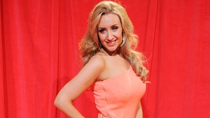 Tyldesley - Will welcome first child in March 2015