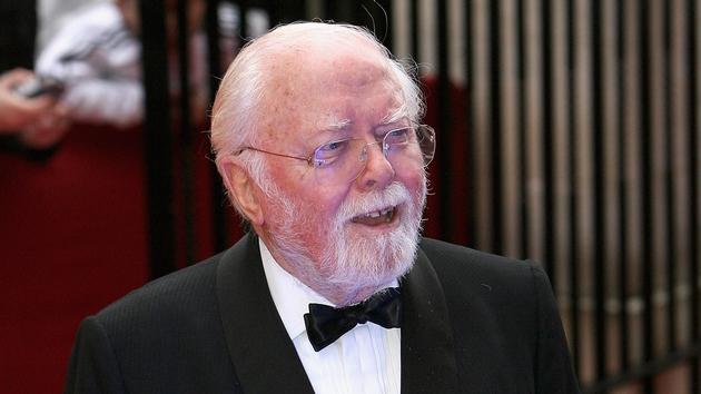 Richard Attenborough - One of life's real gentlemen and cinema's true greats