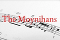 The Moynihans - musical family