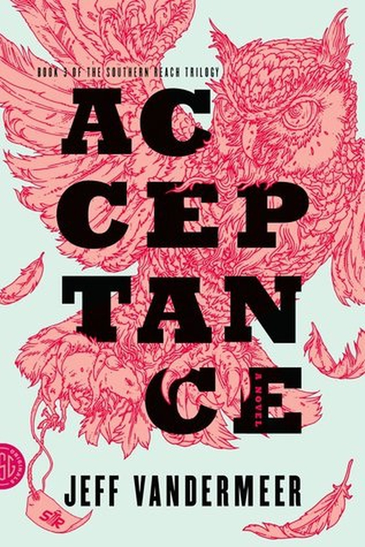 Book Review: Acceptance by Jan VanderMeer