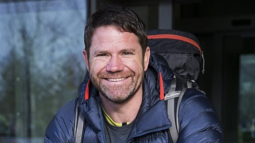 "Backshall: ""I think Strictly Come Dancing is going to be my wildest challenge by far"""