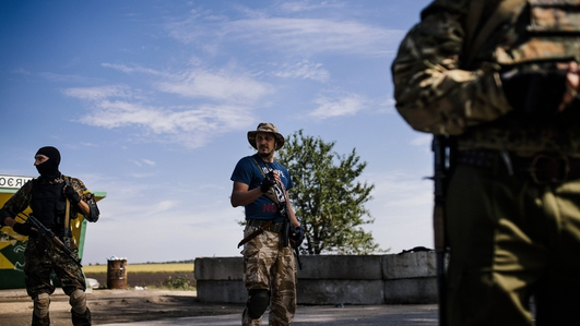 Is a ceasefire in Ukraine on the horizon?