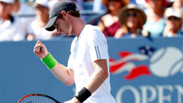 Andy Murray: 'It was not particularly comfortable. I tried to hang around as best I could and managed to get through'