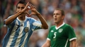 United and Real agree fee for Di Maria